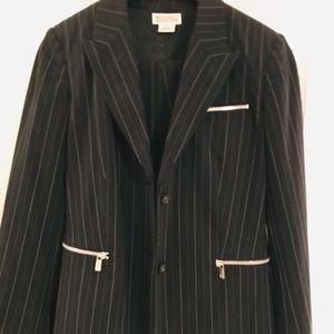 Michael Kor Black Women Suit